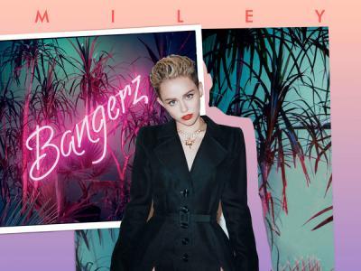 Album Miley Cyrus Dapat Platinum Karena Kontroversi?