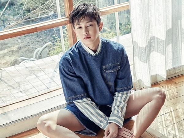Kim Min Seok Ungkap Caranya Bergabung ke Drama yang Diidamkan