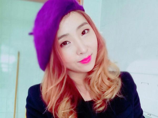Minzy Tulis Surat Permintaan Maaf untuk Pertama Kalinya Pasca Hengkang dari 2NE1