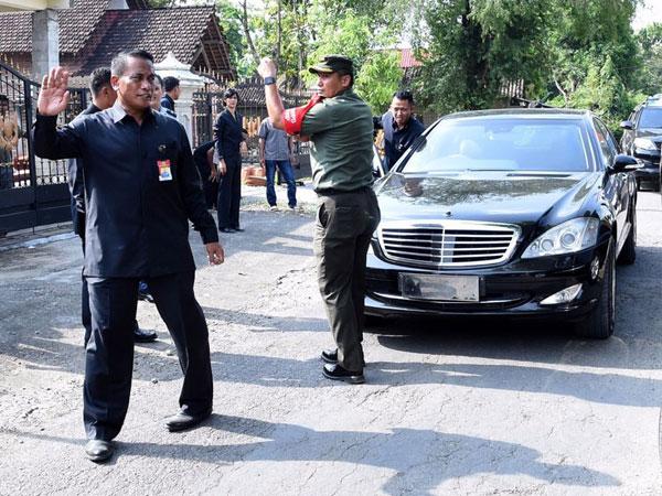 Cerita Mobil Kepresidenan Jokowi yang Sudah Berumur dan Kerap Mogok