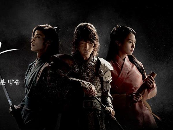 Yang Se Jong, Woo Do Hwan, Seolhyun Ungkap Pengorbanan dan Emosional Dalam Drama 'My Country'