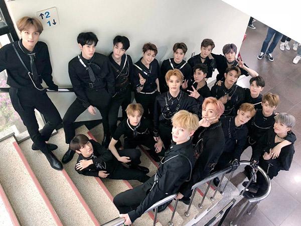Teaser NCT 2020 Bikin Fans Heboh, Akan Rilis 2 Album dengan 23 Member?