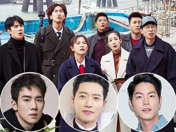 Makin Bikin Ngga Sabar, Variety Netflix 'Busted' Rilis Detil Konsep dan Daftar Bintang Tamu Spesial!
