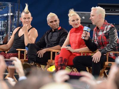 Gwen Stefani Pilih No Doubt Daripada Solo Karir