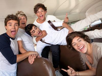 One Direction Akan Ajak Fans Beruntung Untuk Terlibat Dalam Filmnya