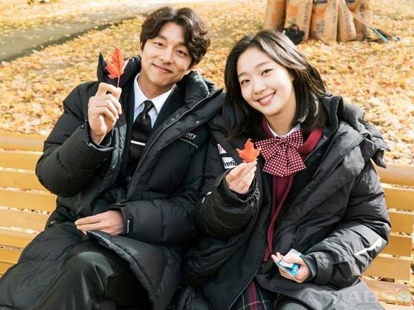 Lima Bulan Pasca Drama Selesai, OST 'Goblin' Masih Betah Rajai Tangga Musik Korea!