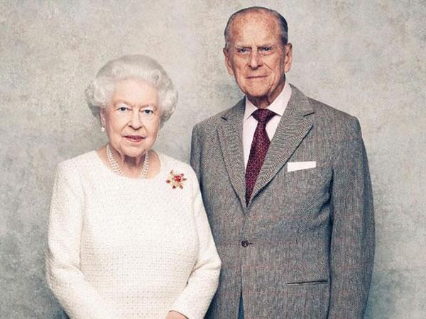 Suami Ratu Elizabeth II Jalani Operasi Penggantian Pinggul Total di Usia 96 Tahun!