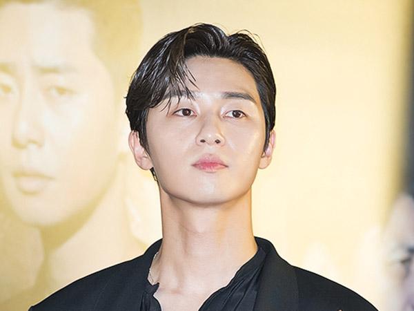Park Seo Joon Ungkap Tengah Bersiap Debut Hollywood
