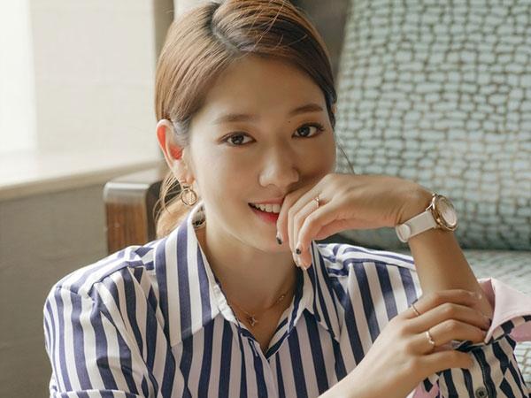 Bukan dari 'Memories of the Alhambra', Park Shin Hye Pilih Karakter Ini Sebagai Peran Favoritnya