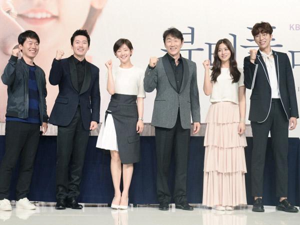 Episodenya Dipotong, Staf dan Pemain Drama KBS 'Beautiful Mind' Belum Terima Bayaran?