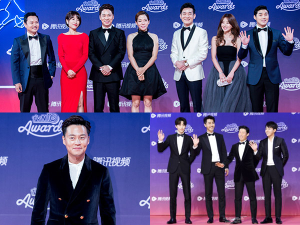 Acara Masak Hingga Komedi Dewasa, Inilah Jawara Variety Show di 'tvN10 Awards'