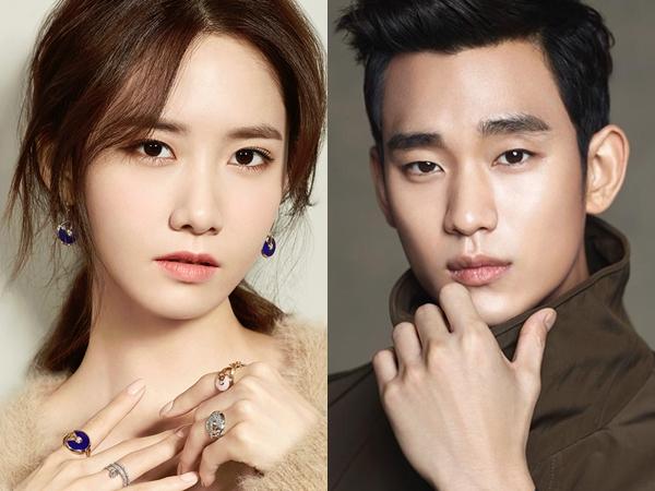 Ini Pendapatan Fantastis YoonA SNSD dan Kim Soo Hyun Selama Berkarir di Tiongkok!