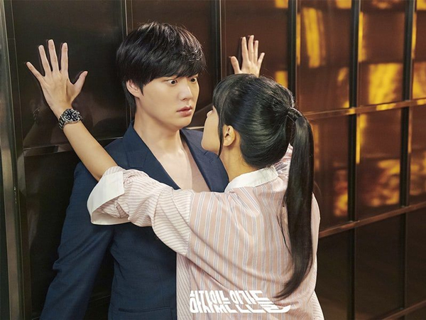 MBC Kembali Rilis Foto Teaser Hubungan Ahn Jae Hyun dan Oh Yeon Seo yang Semakin Rumit