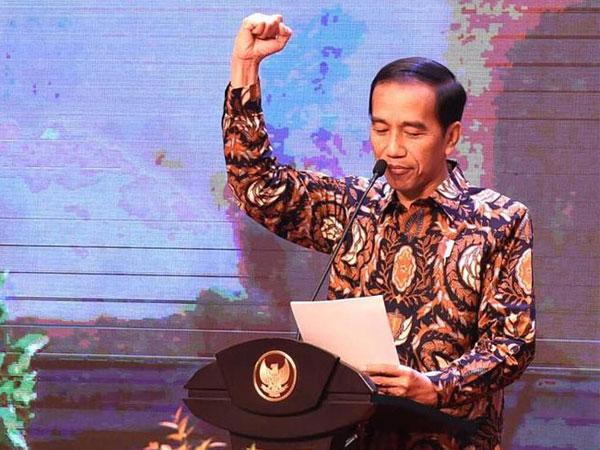 Kata Presiden Jokowi Jika PKI Kembali Muncul di Indonesia