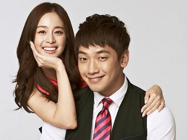Usai Dibaptis, Rain Akan Nikahi Kim Tae Hee?