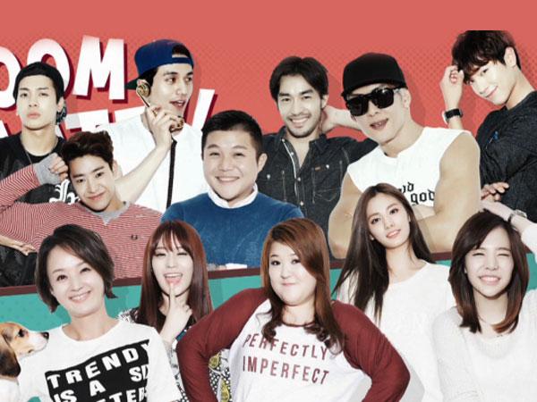Serunya Member 'Roommate' Season 2 Pamer Foto Keluarga!