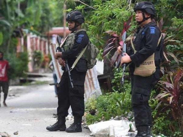 Korban Rusuh Papua Bertambah, Polisi Temukan Sejumlah Mayat di Bawah Puing Bangunan?