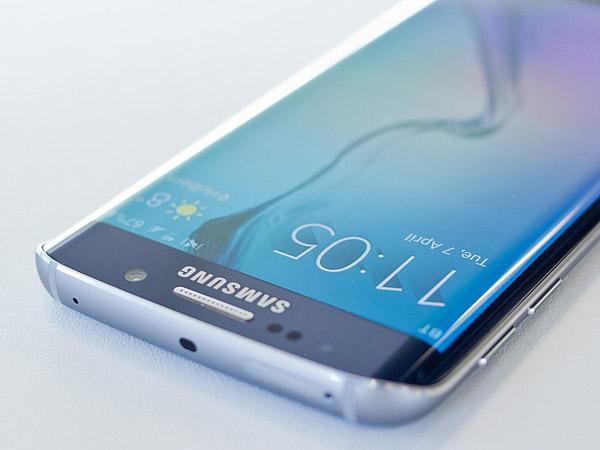 Bocoran dari Tiongkok, Inikah Bentuk Smartphone Samsung Galaxy S8?