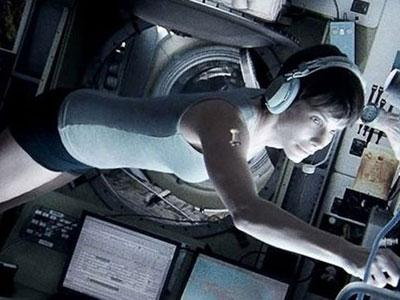 Wow, Gravity Puncaki Box Office 3 Minggu Berturut