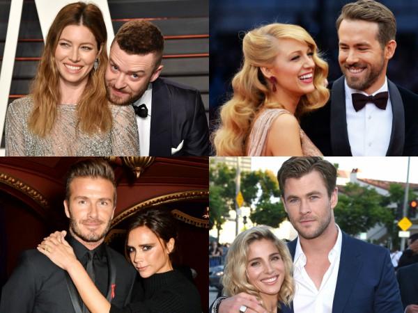 Jangan Sampai Berpisah! 6 Pasangan Hollywood Terfavorit Yang Didoakan Terus Langgeng
