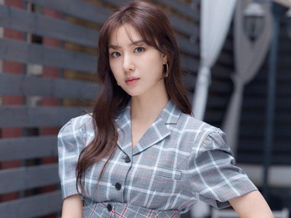Nyaman dan Natural, Seo Ji Hye Bicara Soal Adegan Ciuman dengan Song Seung Heon di 'Dinner Mate'