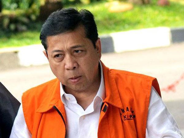 Mantan Pengacara Setya Novanto: Korupsi Kejahatan Biasa, Enggak Ada yang Berlebihan