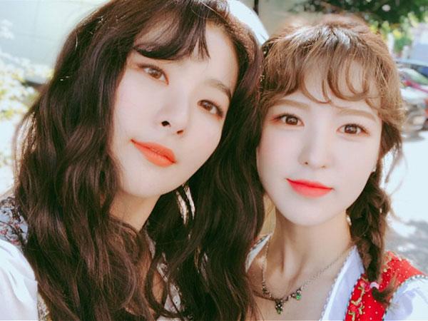 Seulgi dan Wendy Red Velvet Ungkap Cerita Saat Audisi di SM Entertainment