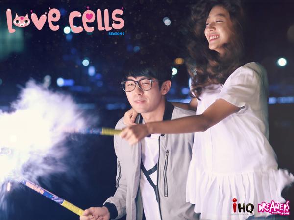 Seulong Galau dengan Kisah Cintanya dengan Jo Bo Ah Dalam Teaser Web Drama 'Love Cells 2'