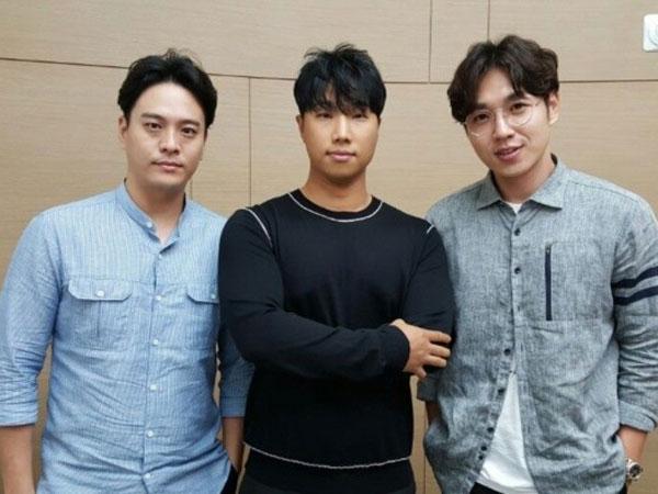 Lagu-lagu Lawas SG Wannabe Kembali Bangkit di Chart Musik