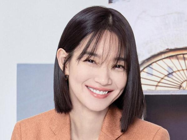 Momen Langka, Shin Min Ah Akan Jadi Bintang Tamu Variety Show