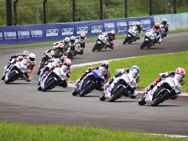 Berapa Biaya Renovasi Sirkuit Sentul Untuk Gelar Moto GP 2017?