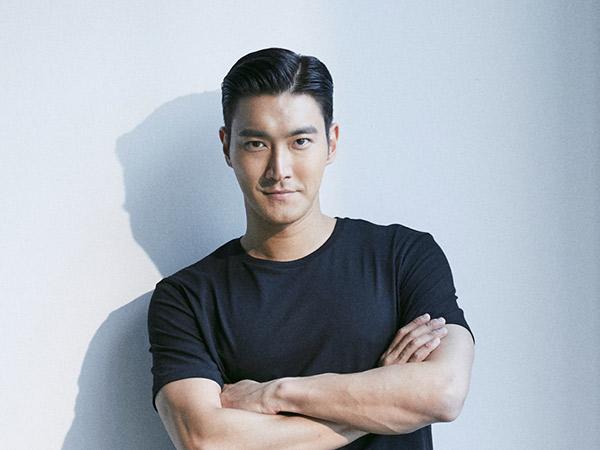 Sempat Pamit Berlayar 3 Minggu, Ternyata Siwon Syuting Acara Ini