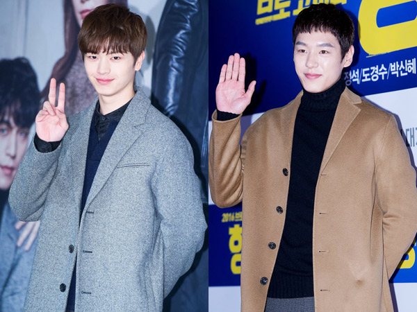 Sungjae BTOB dan Kwak Si Yang Juga Gabung 'Law of the Jungle' Edisi Sumatera!