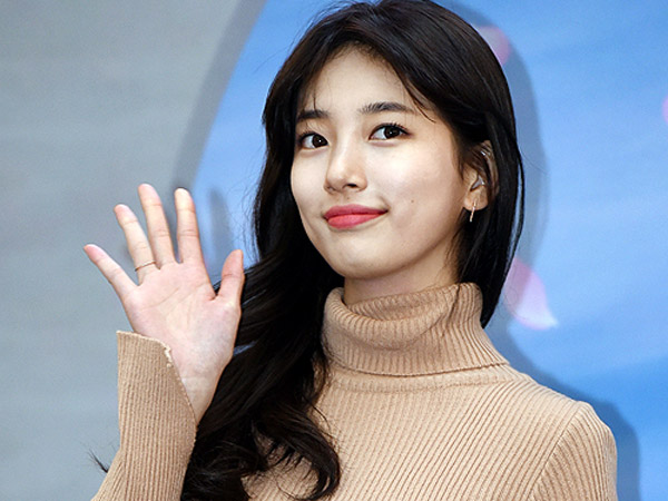 Habis Kontrak dengan JYP Entertainment, Suzy Pilih Bikin Agensi Sendiri?