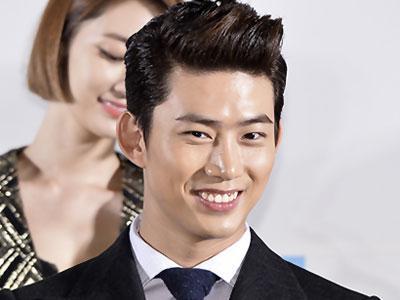 Taecyeon 2PM Masih Ingin Perbaiki Kualitas Aktingnya