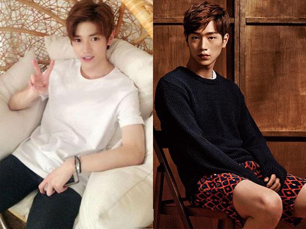 Ternyata Ada di Drama 'To The Beautiful You', Netizen Malah Komentari Foto Dua Seleb Ini