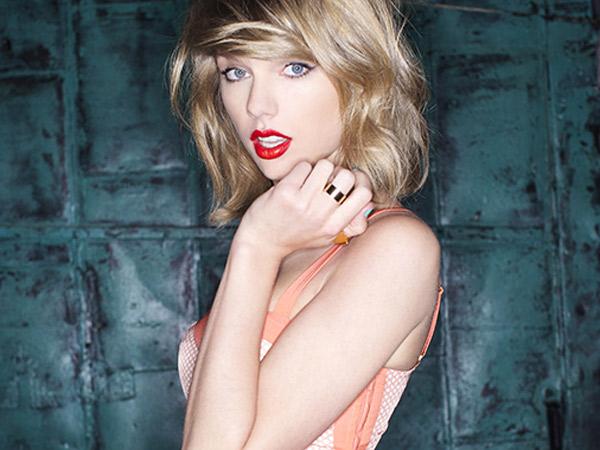 Ciptakan Lagu untuk Grup Lain, Taylor Swift Sindir Halus Seseorang?