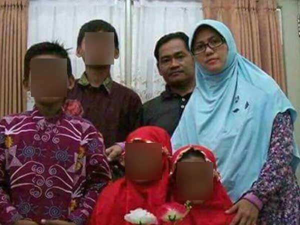 Pertama Kali, Pelaku Bom Bunuh Diri di Indonesia Adalah Anak-anak