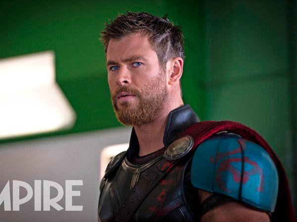 Kontrak Chris Hemsworth Habis di 'Avengers 4', Thor Akan Mati atau Ganti Aktor?