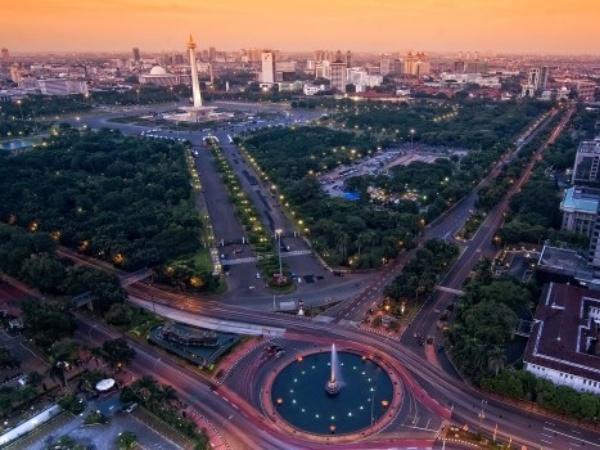 Indonesia Akan Punya Ibukota Baru, Lalu Kapan Titel 'DKI' Dicabut Dari Jakarta?