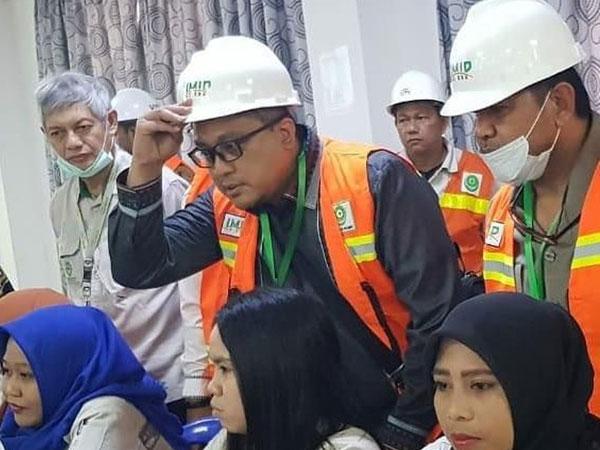 Penjelasan Viralnya Isu 'Serangan' 2.800 Tenaga Kerja Asing Cina di Morowali