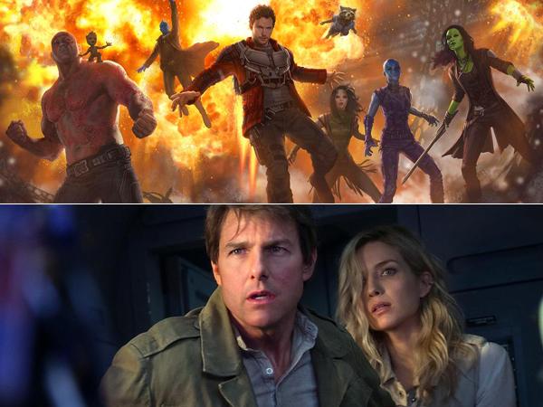 Sama-Sama Selamatkan Dunia, Dua Film Hollywood Ini Rilis Trailer Menegangkan!