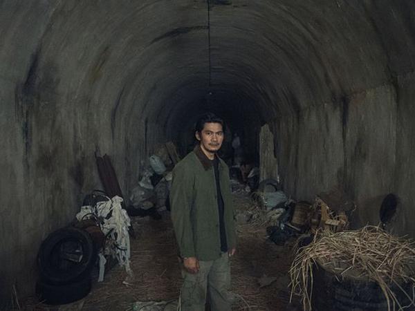 Drama Korea 'Tunnel' Dibuat Versi Indonesia, Diperankan Donny Alamsyah