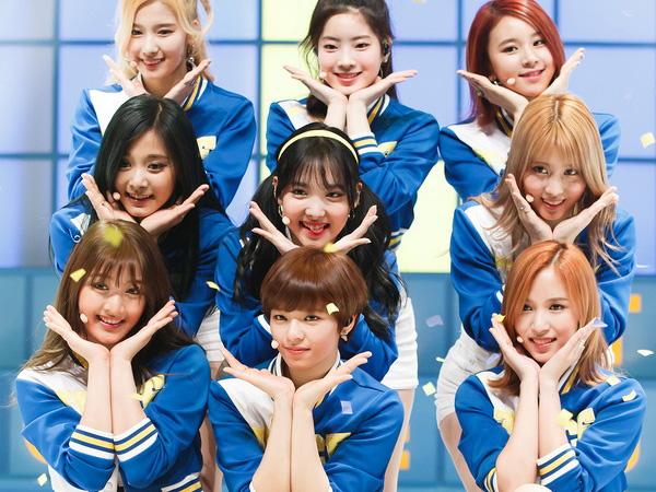 Ini Kata TWICE Soal Lirik 'Shy Shy Shy' di Lagu 'Cheer Up' yang Sukses Jadi Tren