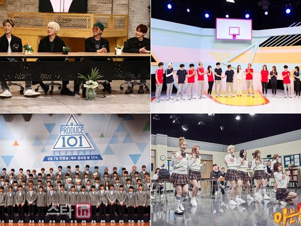 4 Acara Korea Terkini yang Pas Buat Temenin Ngabuburit!
