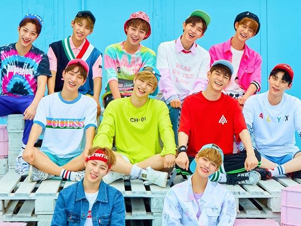 Kenalan dengan Grup Rookie Populer Wanna One, Awas Jatuh Cinta! (Part 1)