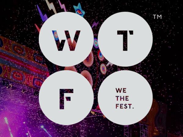 Makin Meriah, 'We The Fest 2017' Siap Digelar Tiga Hari!