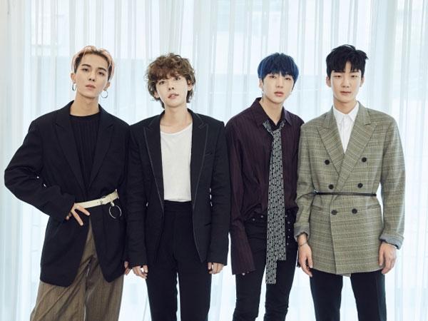 Sedang Promosi, Lagu Utama WINNER 'Everyday' Malah Dilarang Siar di KBS