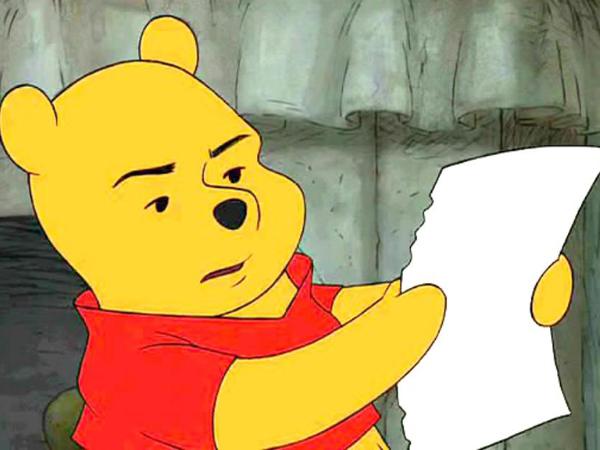 Heboh Winnie the Pooh Dilarang di China, Apa Alasannya?