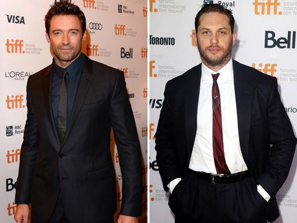 Segera Pensiun, Hugh Jackman Tunjuk Tom Hardy Sebagai Wolverine Selanjutnya!